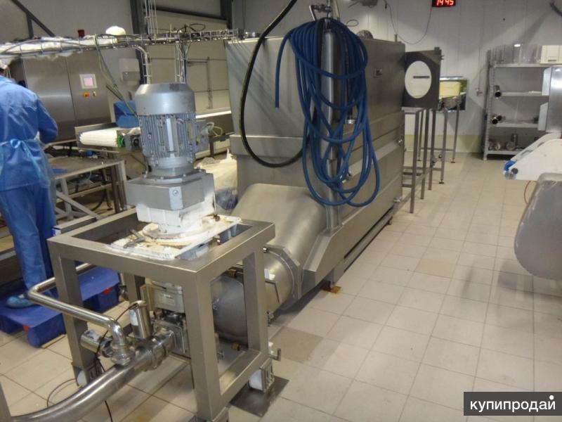 Гомогенизатор масла EGLI Швейцария