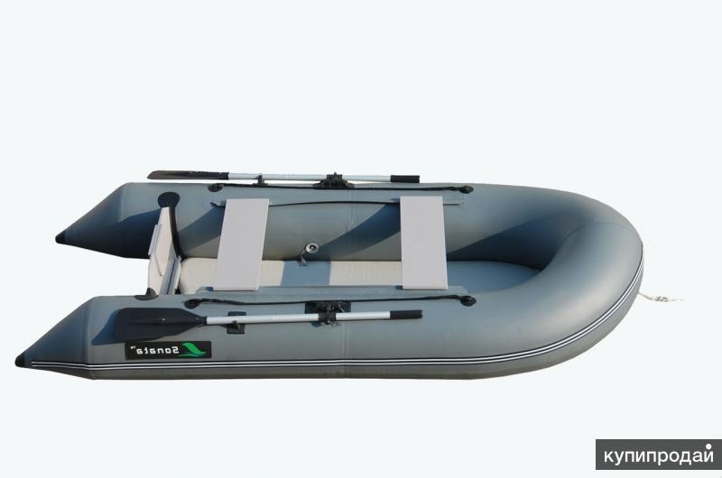 Лодка Соната