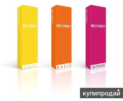 Продам Банеры для рекламы контурной пластики филлерами  Belotero