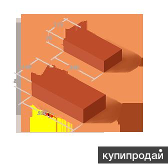Реставрационный кирпич