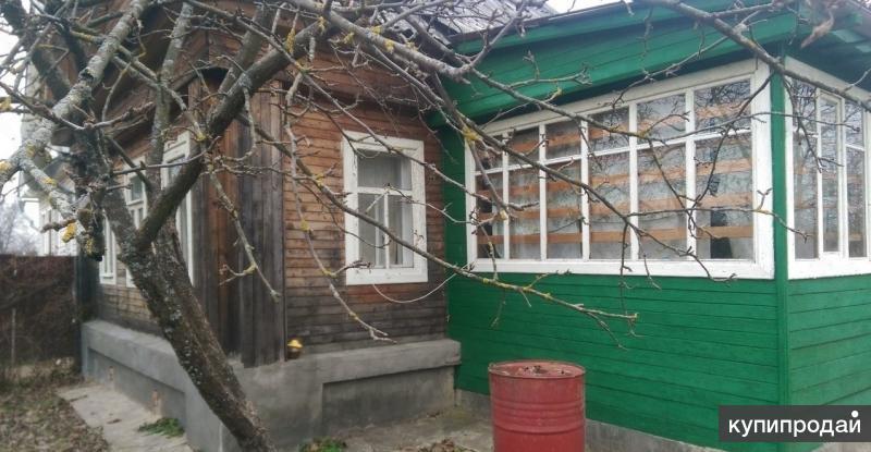 Крепкий деревенский дом, 66 м², участок, 12 соток