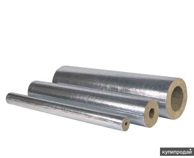 теплоизоляционные цилиндры