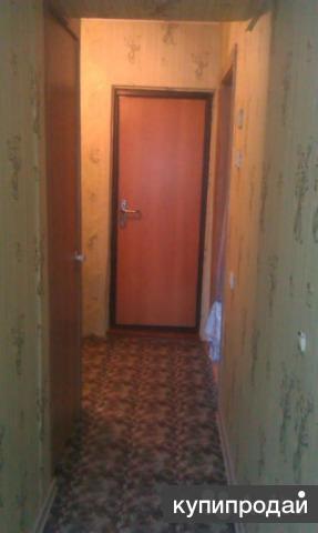 1-к квартира, 29 м2, 4/5 эт.