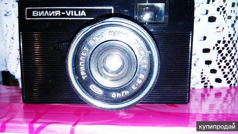 можно ли покупать фотоаппарат на ввц какие-либо трещины