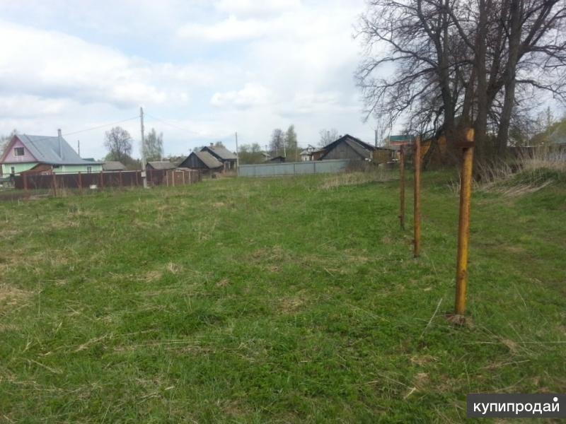 Земельный участок 8 соток в д.Душоново Щелковского р-на 45 км от МКАД