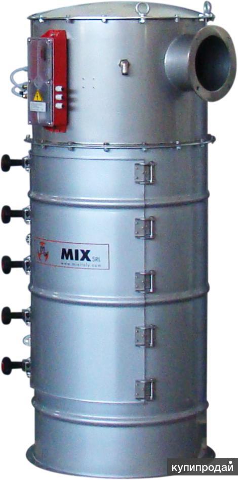 Промышленные фильтры, напорный фильтр, рукавный фильтр, картридж фильтр, воздушн
