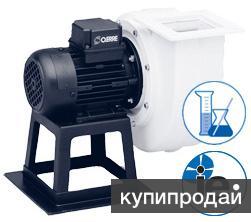 Центробежные вентиляторы для агрессивных сред CAA (O.ERRE)
