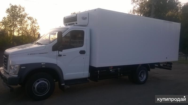 Предлагаю перевозку грузов по России