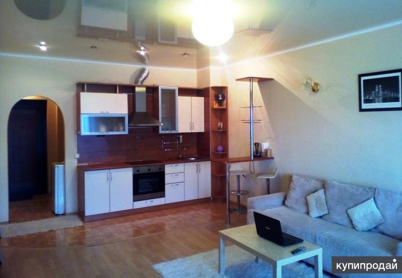 Продам квартиру (студия) 35.3 м2, 10/12 эт.