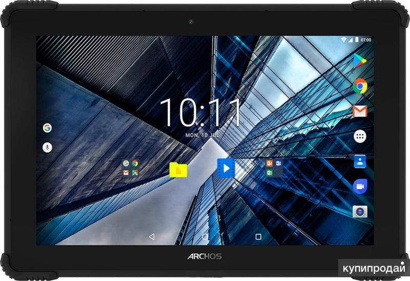 Ремонт планшетов Archos
