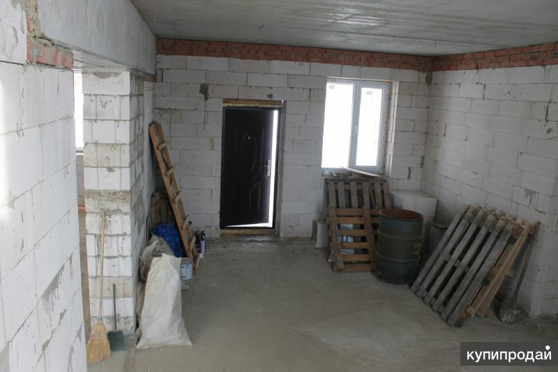 Дом 190 м2