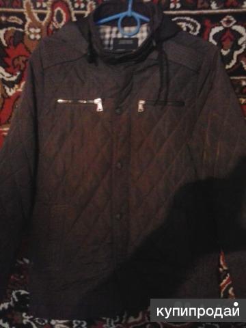 Куртка Лёгкая на весну Ветровка Новая на подростка