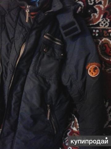 Продаю Новые куртки на подростка - старшекласника