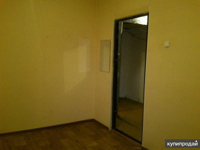 Сдам комнату 16 кв