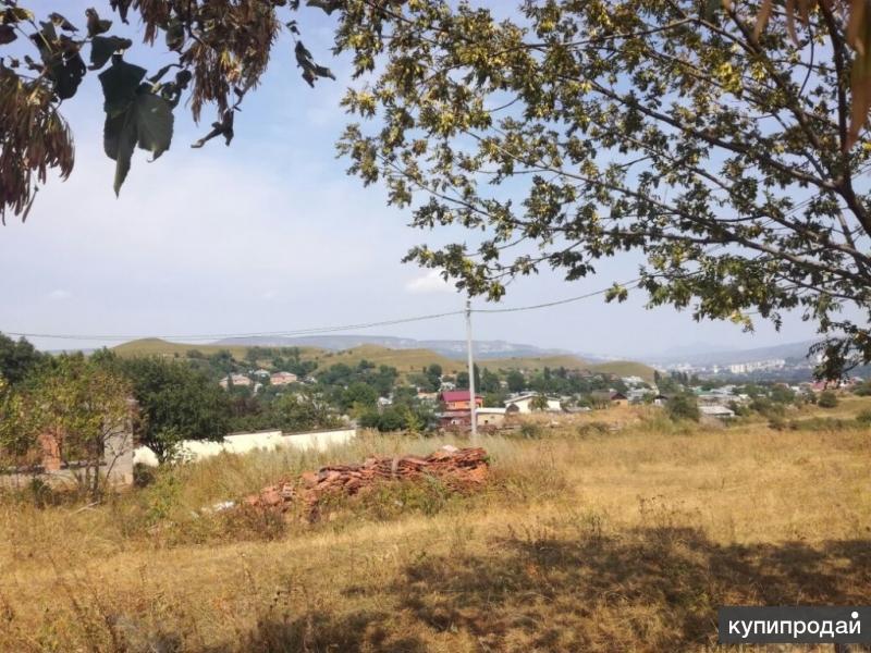 Срочно продаётся Зем.участок в г.Кисловодске