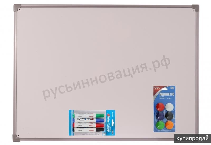 Магнитно-маркерные доски с доставкой в Анадырь