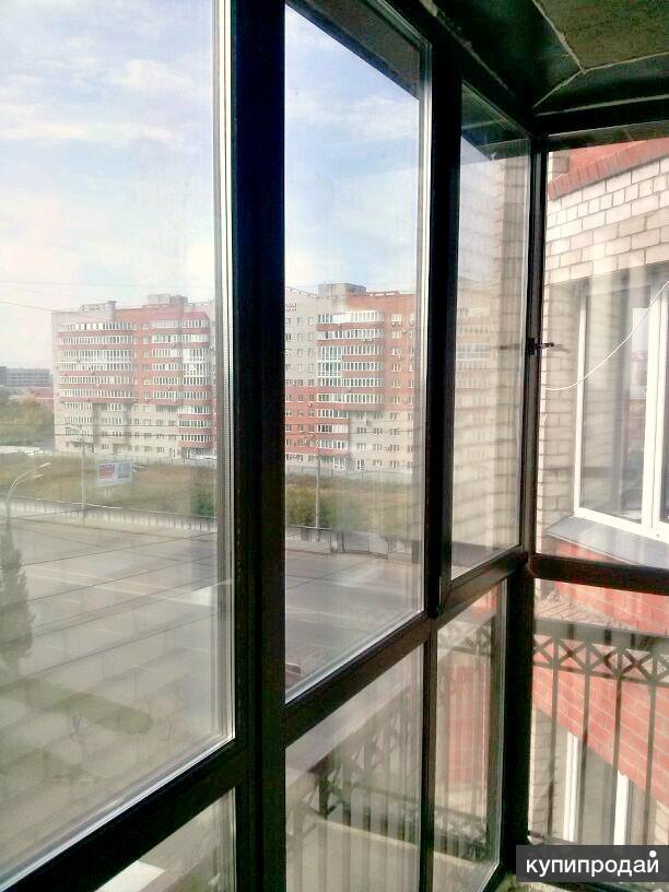 Окна, балконы, двери ПВХ от бюджетных до элитных. Гарантия качества!