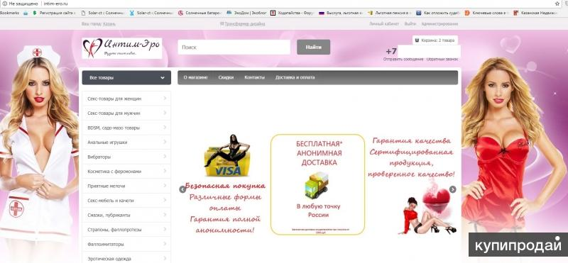 Магазины интимных услуг блог