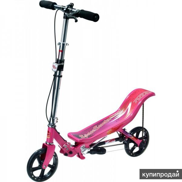 Самокат Space Scooter X580