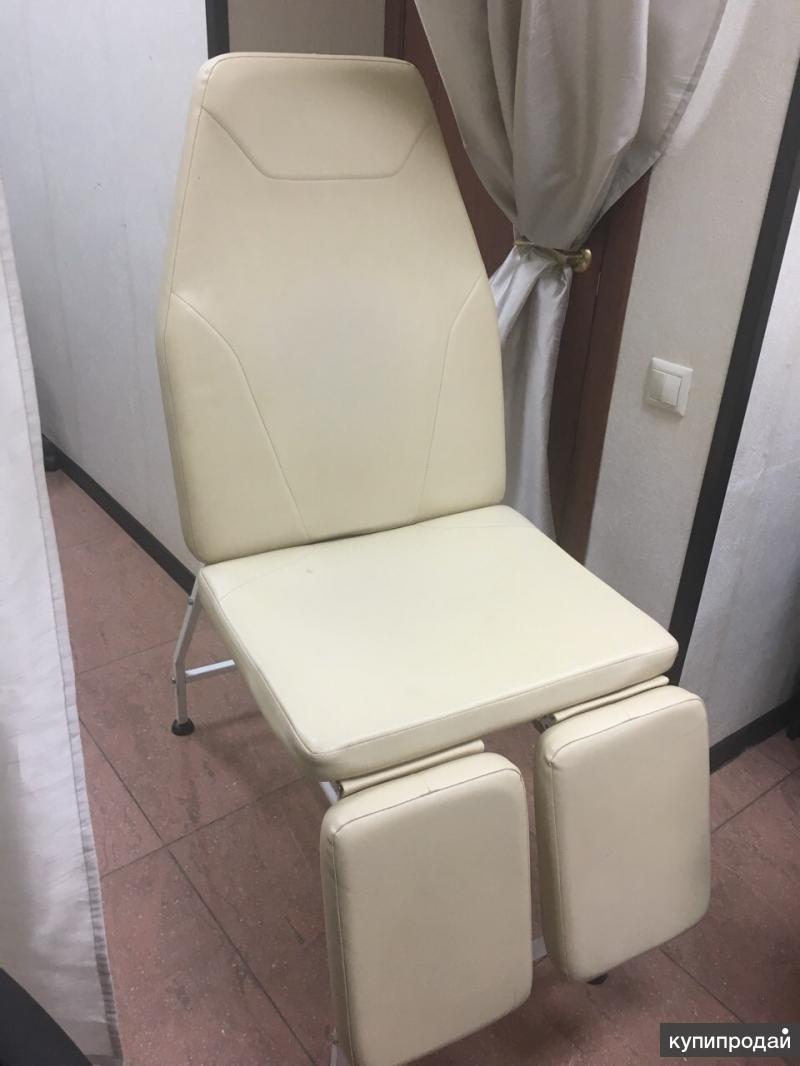 кресло косметологически