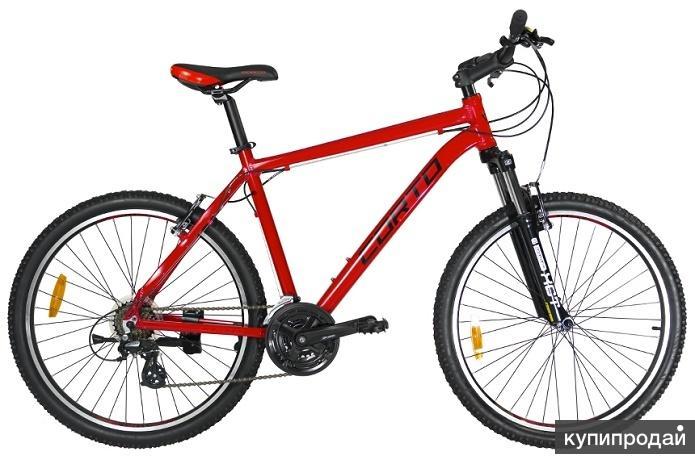 Горный велосипед Corto SUV
