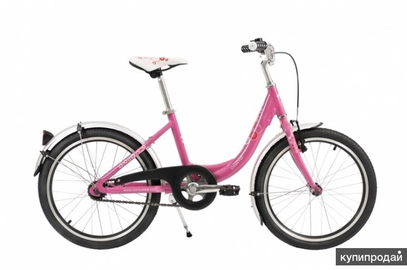Детский велосипед Corto KITI