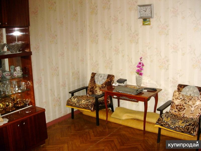 2-к квартира, 45 м2, 2/5 эт. ц.1.36 млн.руб.