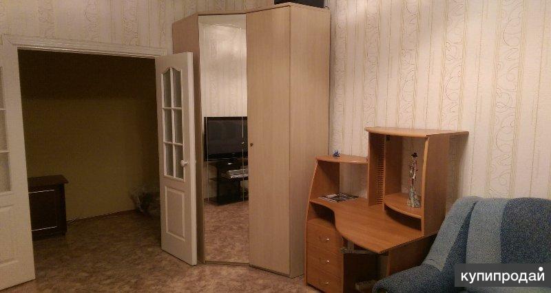 1-к квартира, 36 м2, 2/5 эт.