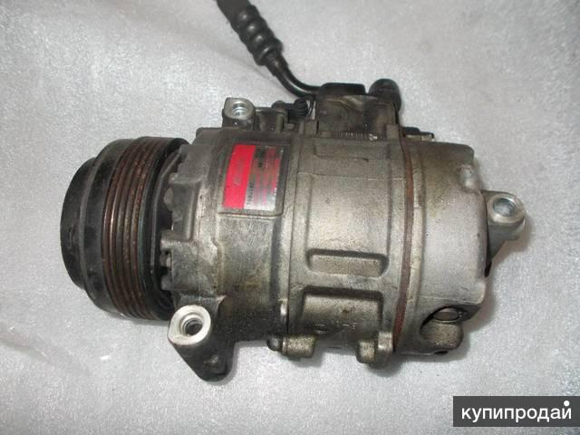 запчасти с двигателя bmw lendrover (генератор bosch компрессор кондиционера насо