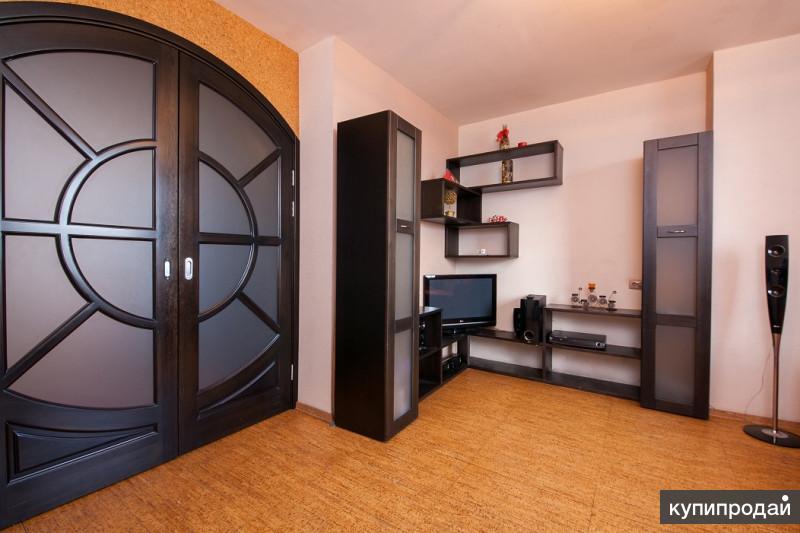 Сдаётся 2-комнатная квартира на длительный срок