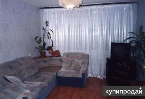 Комната в 2-к 48 м2, 2 эт., 5 эт. дом