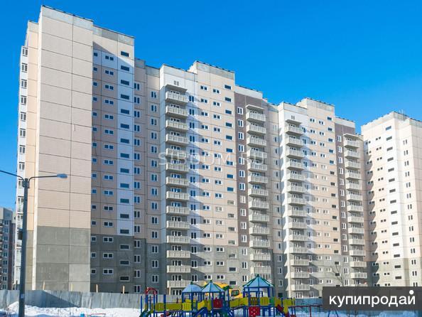 Покровский д4 2-к квартира, 63 м2, 3/14 эт.