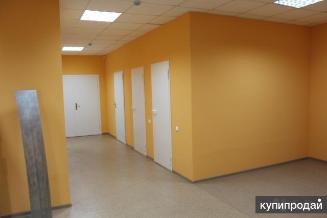 Офисное помещение, 114 м² под стоматологию