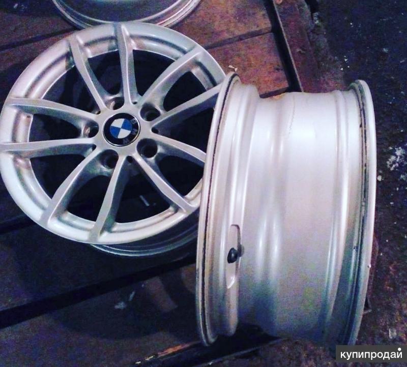 ПРОДАЮ Диски R16 BMW 1-Series