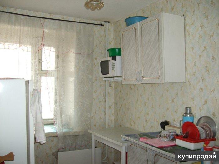 Быстро куплю гостинку или квартиру в Томске.