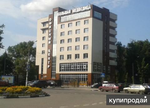 Современное офисное здание, 3 569,4 кв. м. г. Королёв