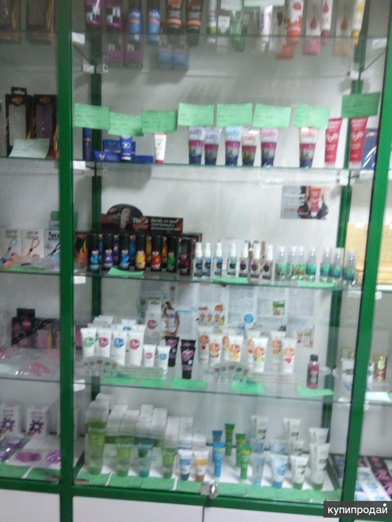 Магазин для взрослых Амазонка