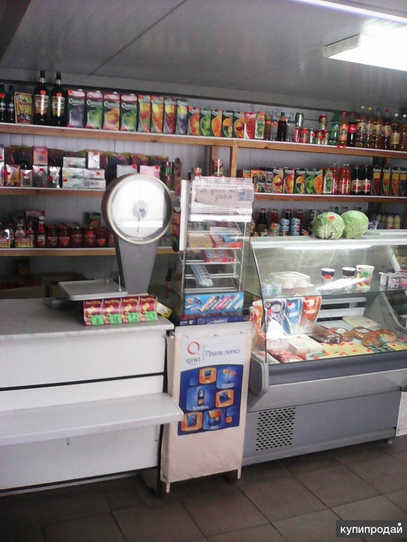 Продам магазин МОЖНО ПОД КАФЕ расположен в поселке на трассе Оренбург Сакмара ..