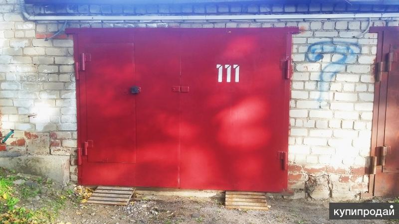 Продам гараж в Хабаровске