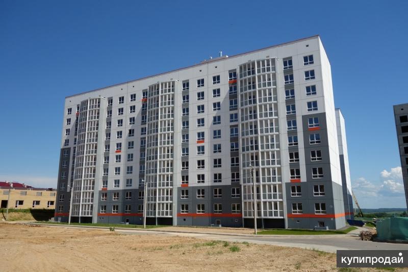 2-к квартира, 62 м2, 9/10 эт. ПРОДАМ в г. Смоленск