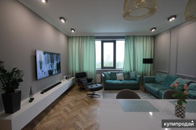 Ремонт квартир и помещений