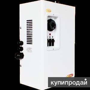 """Электрический котел ЭВПМ-9 кВт """"Сангай"""" тэн нерж"""