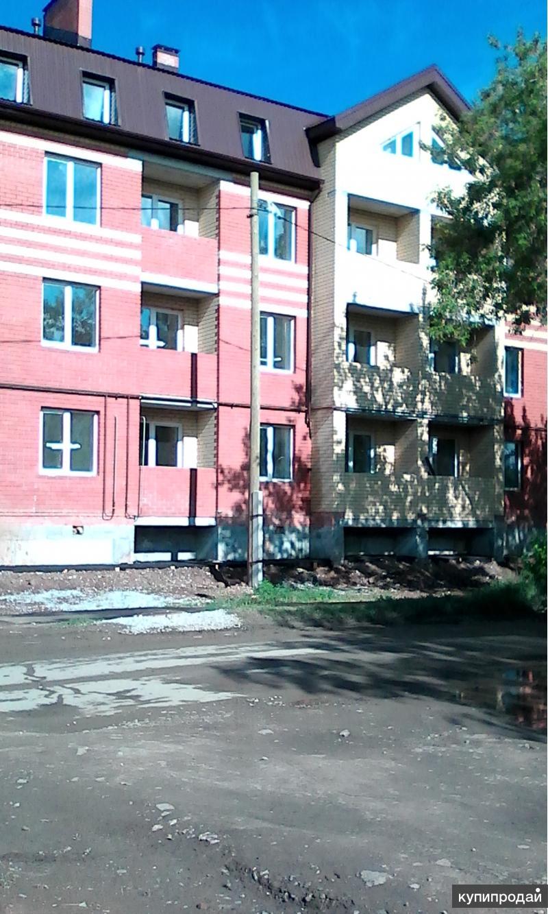 двухуровневая 3-к квартира, 88 м2, 3/4 эт.