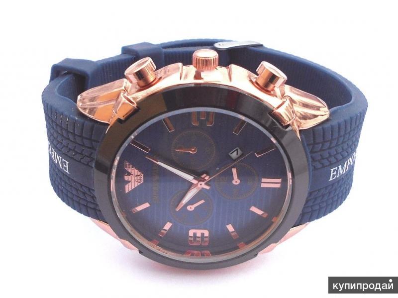 Часы Кварцевые наручные Armani