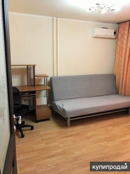 Комната в 2-к 58 м2, 3/5 эт.