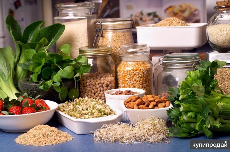 Рецепты макробиотической диеты