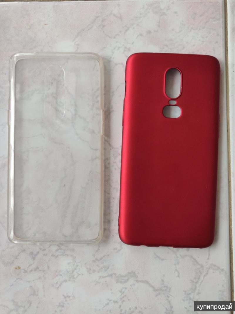 Oneplus 6 Red 8/128gb