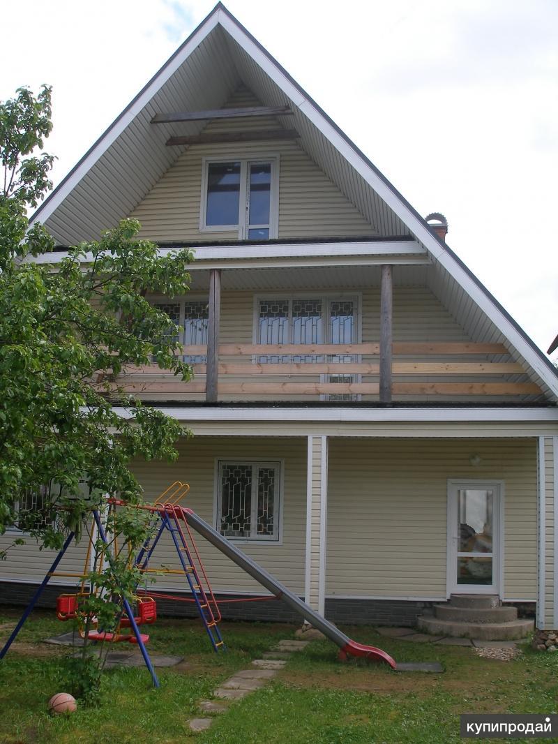 Продается дом 220 м2