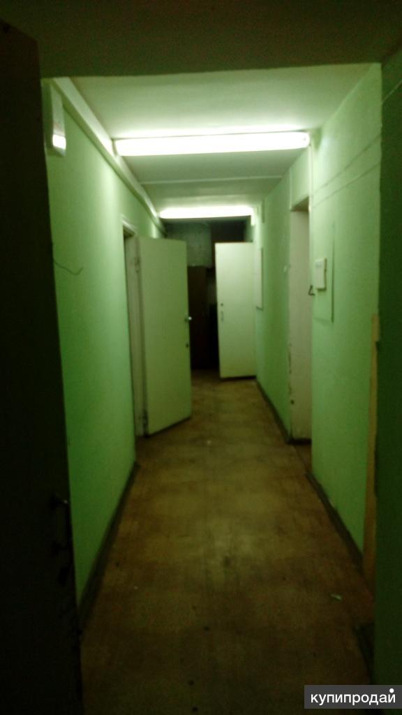 Офисное помещение, 279.9 м²