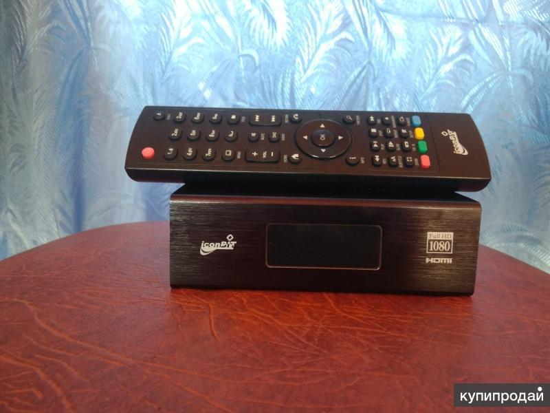 Цифровой медиаплеер iconBIT HD S41L
